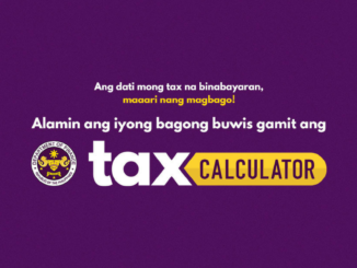 Calculate Your Tax Now Using DOF Tax Calculator